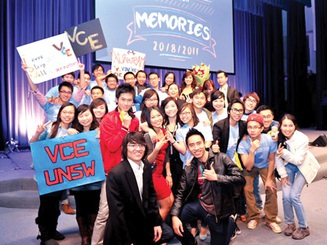 Học bổng tại các nước nói tiếng Anh từ Eduviet Global