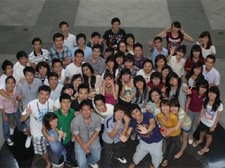 Cộng đồng sinh viên Việt Nam tại SIM, Singapore