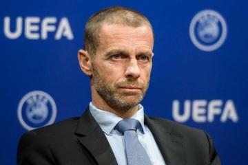 UEFA ra án phạt với 9 đội bóng rút khỏi European Super League