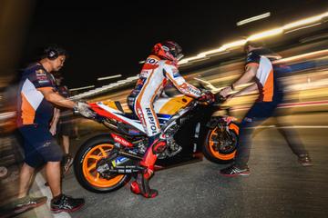 "Giải MotoGP cũng ""vỡ trận"" vì Covid-19"