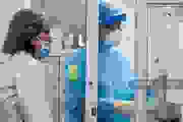 Phải bảo vệ an toàn cho nhân sự ngành y trước dịch bệnh COVID-19