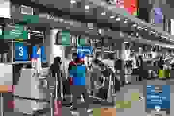 """Đà Nẵng lên kế hoạch đưa du khách """"mắc kẹt"""" do Covid-19 về Hà Nội, TPHCM"""