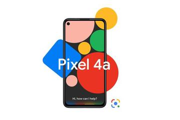 Google ra mắt bộ 3 smartphone Pixel 5, Pixel 4a 5G và Pixel 4a
