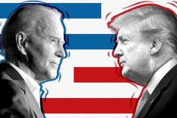 Sai lầm có thể khiến ông Biden thất bại khi đối đầu trực tiếp với ông Trump