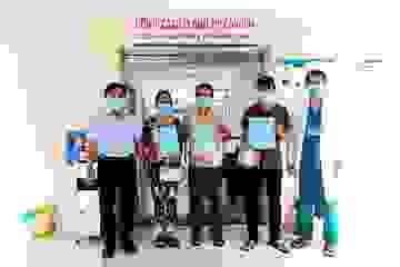 Thêm 3 ca mắc Covid-19 ra viện, Quảng Nam còn 7 bệnh nhân