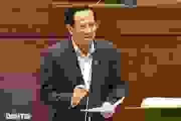 Bộ trưởng Đào Ngọc Dung lo lỡ cơ hội tạo việc làm cho nhiều lao động