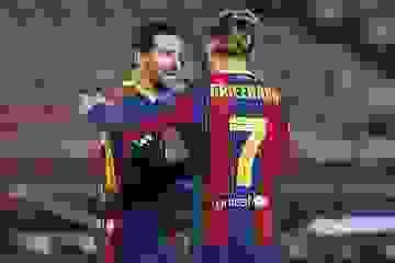 """Griezmann: """"Messi từng rất buồn khi tôi từ chối đến Barcelona"""""""