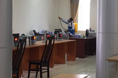 Thanh Hoá: Giải quyết hồ sơ trợ cấp thất nghiệp qua bưu điện từ ngày 6-15/4