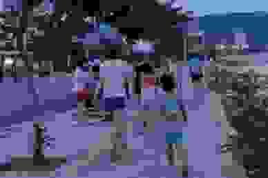 Đà Nẵng vẫn có một số người dân chủ quan trong phòng dịch Covid-19