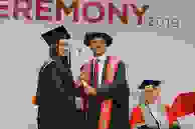 Covid-19: BUV tiếp nhận du học sinh qua bảng điểm trường đại học