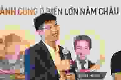 Nhân tài công nghệ quy tụ, dạy lập trình phi lợi nhuận cho trẻ em Việt