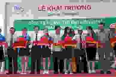 Công viên sáng tạo khoa học công nghệ cao ở Bình Định chính thức hoạt động