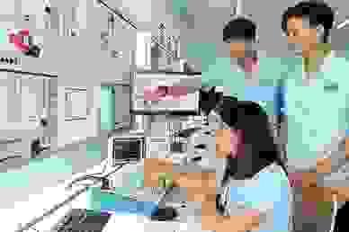 Tạo điều kiện cho cơ chế, chính sách trong hoạt động giáo dục nghề nghiệp