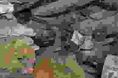 Phát hiện hàng loạt quan tài cổ đại mới ở Ai Cập