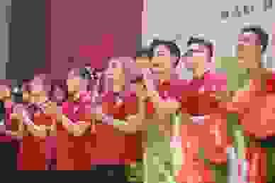 """ĐH Quốc gia Hà Nội khai giảng 2 chương trình cử nhân """"đặc biệt"""""""