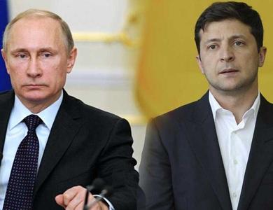 Phương án B nếu đàm phán Nga-Ukraine thất bại