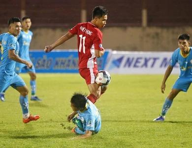 Hải Phòng thua sốc, CLB Viettel vượt qua Khánh Hoà tại cúp quốc gia