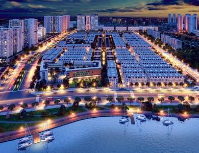 Louis City Hoàng Mai: Pháp lý minh bạch tạo niềm tin BĐS thời Covid-19