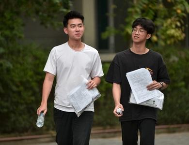 Hơn 6.000 giảng viên đại học tham gia thanh kiểm tra thi tốt nghiệp THPT