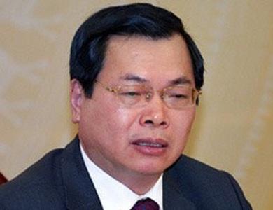 Ông Vũ Huy Hoàng từng dính sai phạm liên quan nhiều doanh nghiệp, dự án lớn
