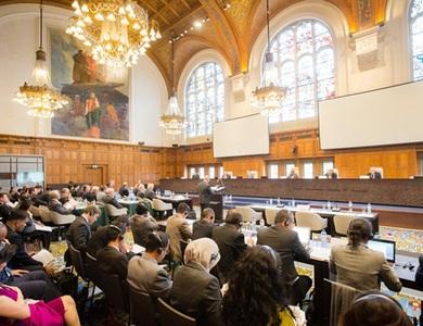 Học giả Ấn Độ yêu cầu Trung Quốc tuân thủ phán quyết PCA về Biển Đông