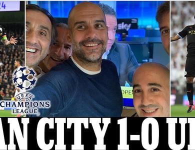 Số phận Man City thay đổi 180 độ, báo chí Anh hân hoan
