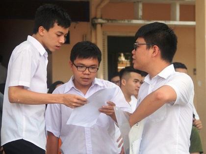 Chiều nay 31/5, học sinh thi thử đề tốt nghiệp THPT 2020 môn Hóa học