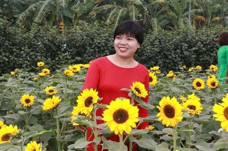 Lời tâm sự của cô giáo 5 năm chiến đấu với bệnh ung thư phổi