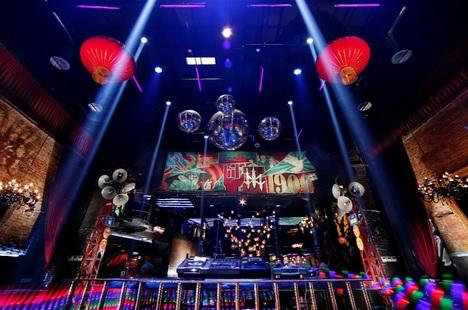 1900 đại diện Việt Nam đứng Top 52 bảng xếp hạng DJ Mag Clubs Mag