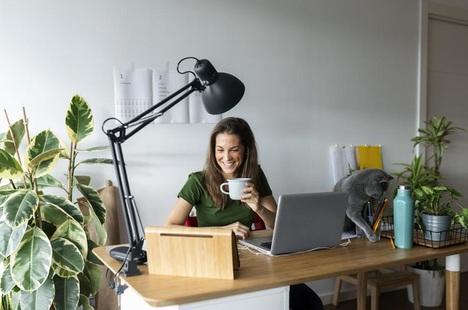Những bí quyết giúp làm việc tại nhà mùa dịch hiệu quả
