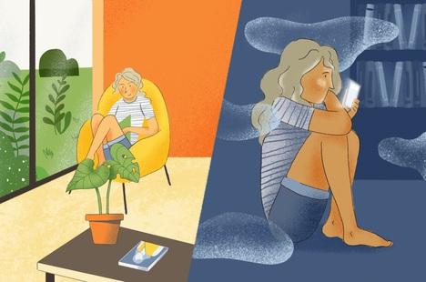 Sống độc thân: Tự do hay kẻ đơn độc?