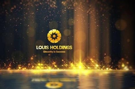 """Xuất hiện cổ phiếu giảm sàn, """"bàn tay Midas"""" của Louis liệu đã hết thiêng?"""