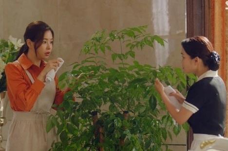 Phim truyền hình Hàn gây bất ngờ với cảnh trò chuyện bằng tiếng Việt