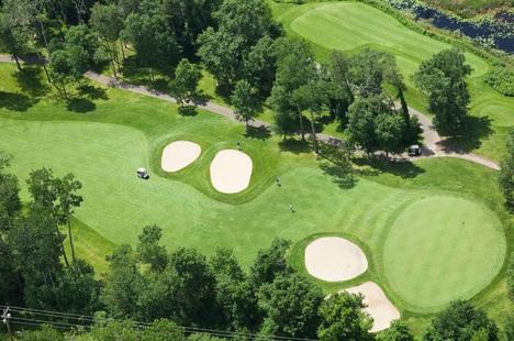 Cộng đồng đầu tư sôi sục vì sở hữu sân Golf chỉ từ 1000 USD