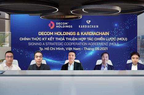 Truyền thông thế giới quan tâm đến Hợp tác thúc đẩy Blockchain tại Việt Nam