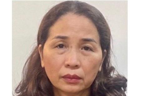 Khai trừ Đảng nguyên Giám đốc Sở Giáo dục và Đào tạo Quảng Ninh