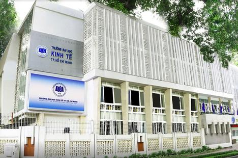 Điểm sàn cao nhất của trường Đại học Kinh tế TPHCM là 20