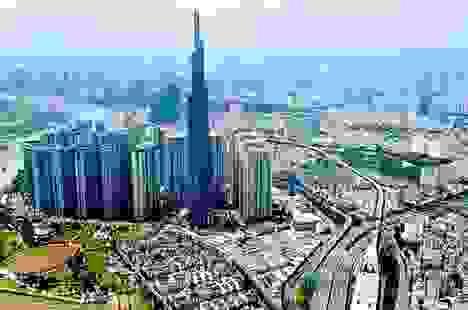 Thành lập thành phố phía Đông ảnh hưởng thế nào tới thị trường BĐS TP.HCM?