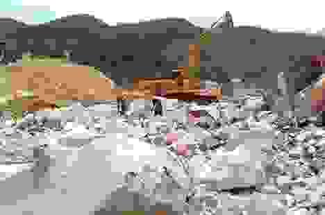 """Nhiều doanh nghiệp khoáng sản ở Yên Bái, Cao Bằng """"phớt lờ"""" quy định"""