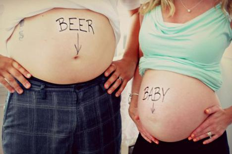"""Bụng bia có thể khiến quý ông """"yếu"""" đi 46% về mặt này"""