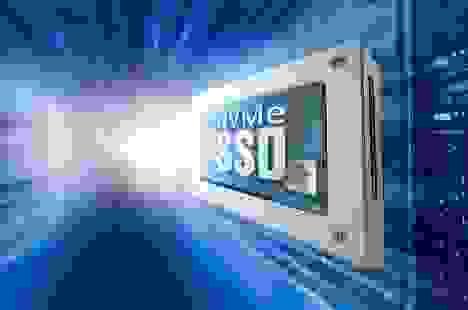 Bộ điều khiển NVMe™ SSD cấp độ doanh nghiệp của Microchip