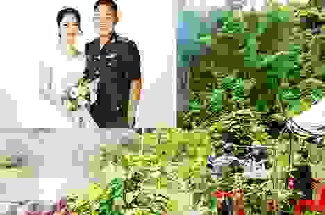 Người lính biên phòng 2 lần hoãn cưới để làm nhiệm vụ chống dịch