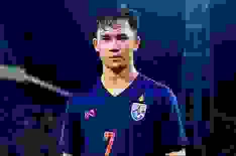 """Sau J-League, cầu thủ Thái Lan tính chuyện """"tấn công"""" K-League"""