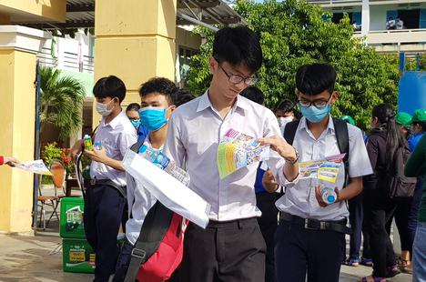 ĐH Nha Trang: Điểm sàn xét tuyển thấp nhất 15 điểm