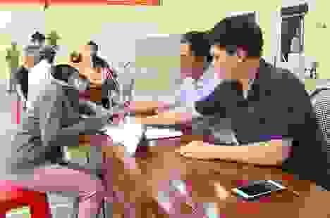 Ninh Bình: Hơn 110 nghìn người gặp khó khăn do dịch Covid-19 đã được hỗ trợ