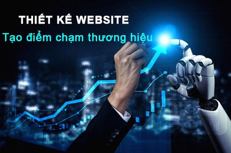 Thiết kế website tại ADSMO: Điểm chạm thương hiệu chinh phục khách hàng