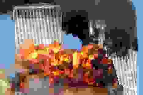 Nhìn lại những khoảnh khắc ám ảnh về vụ khủng bố 11/9