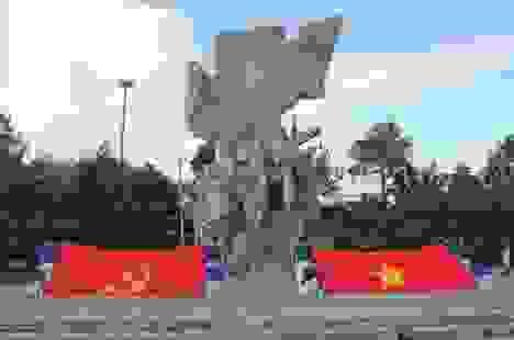 Thăm những di tích của phong trào Xô Viết Nghệ Tĩnh tại Hà Tĩnh