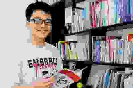 Thủ khoa 30 điểm tuyệt đối khối B ở Đà Nẵng: Mơ trở thành bác sĩ từ bé