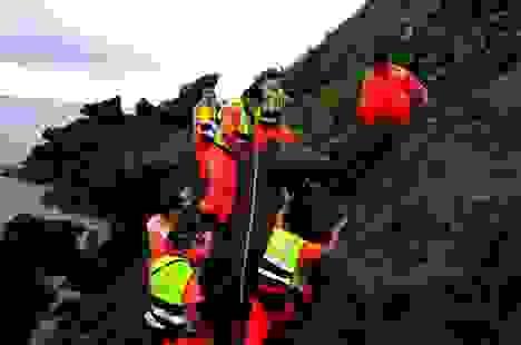 Đài Loan bắt 23 người Việt vượt biển trái phép